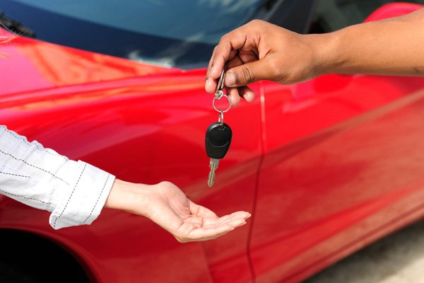 Consumers, do due diligence before handing over vehicles