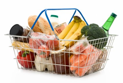 Consumer Alert for Grocery Prices - April 2015